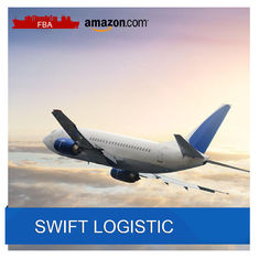 China Air Freight DDP Delivery Service Fastest Spain Fba Amazon Shipping supplier