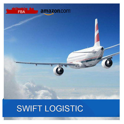 China Fastest courier express from china to Canada FBA Amazon supplier