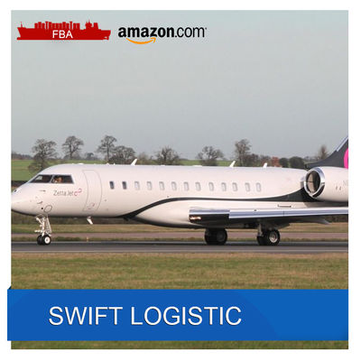 China UPS shipping Fast Express Service from China to Slovakia SWIFT LOGISTIC supplier