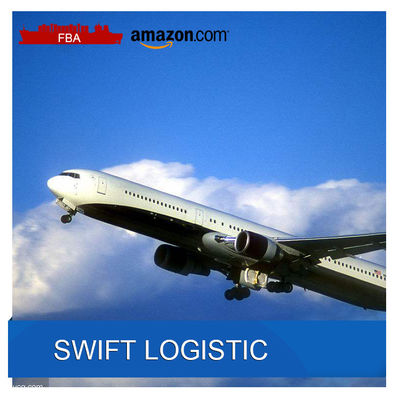 China SWIFT logistic Amazon Logistics Services From China To Japan supplier