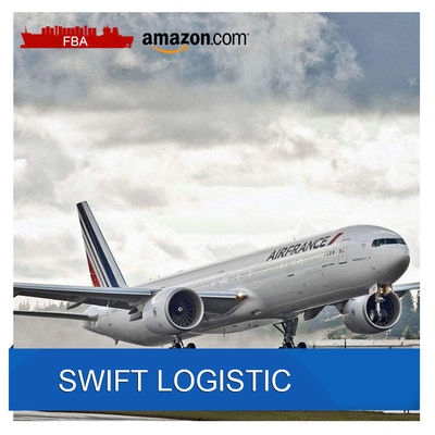 China Amazon Door To Door Freight Services from china to uk germany europe amazon supplier