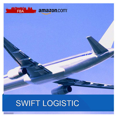 China Professional  Door To Door Freight Services Europe Usa Amazon Shipping Agent supplier