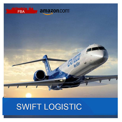 China Ddu Delivery From Shenzhen China To Ukraine SWIFT LOGISTIC supplier