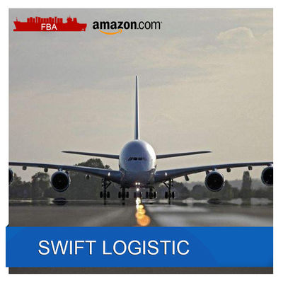 China Air Freight  Ddp Shipping Fastest France Amazon Shipping provider