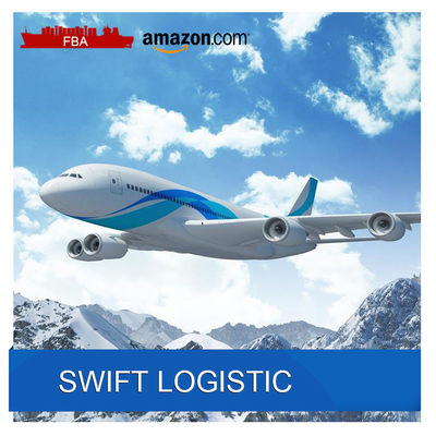 China Ddp Freight Fastest Mexico Amazon Shipping SWIFT LOGISTIC provider