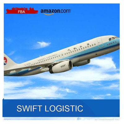 China Air Freight Cargo Shipping Amazon Fba Service Guangzhou / Shenzhen To Usa provider