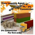Professional Reliable Mexico Amazon Shipping Agent 1688 Buying Agent